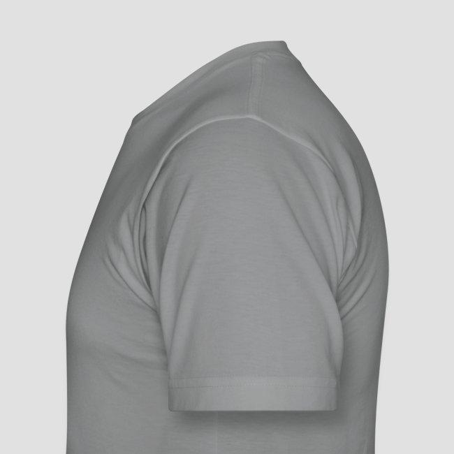 Retro D Logo Slate T-Shirt
