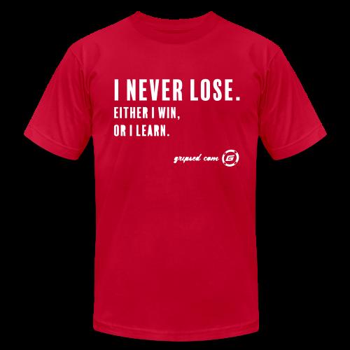 Inspire - Men's Fine Jersey T-Shirt