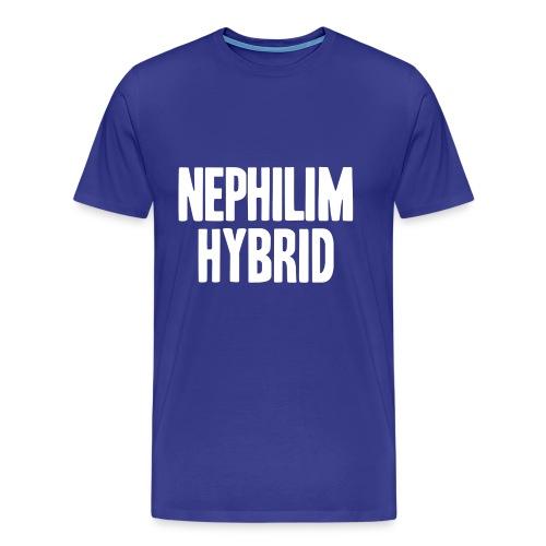 Nephilim Hybrid Men's T-Shirt - Men's Premium T-Shirt
