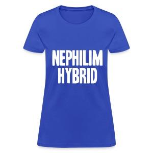 Nephilim Hybrid Women's T-Shirt - Women's T-Shirt