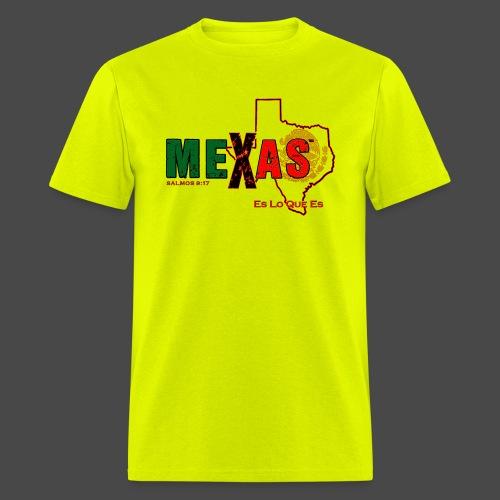 MEXAS - Men's T-Shirt