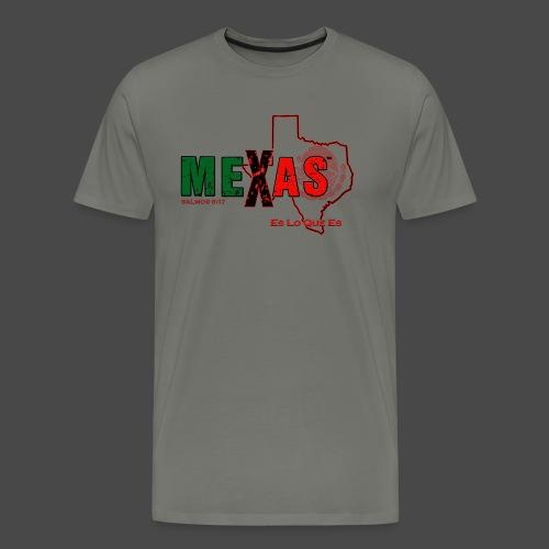MEXAS - Men's Premium T-Shirt