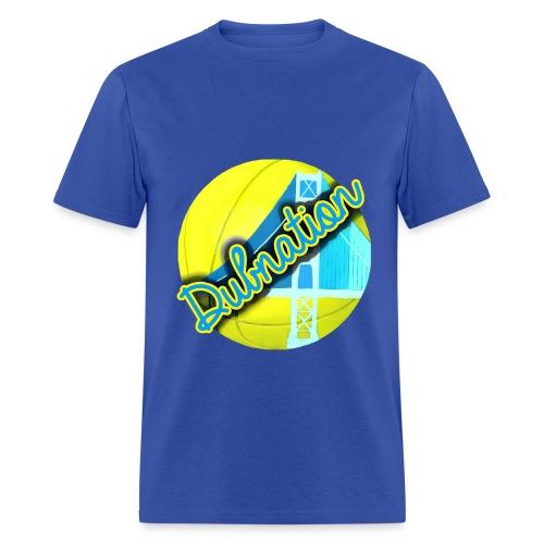 Dubnation T-Shirts - Men's T-Shirt