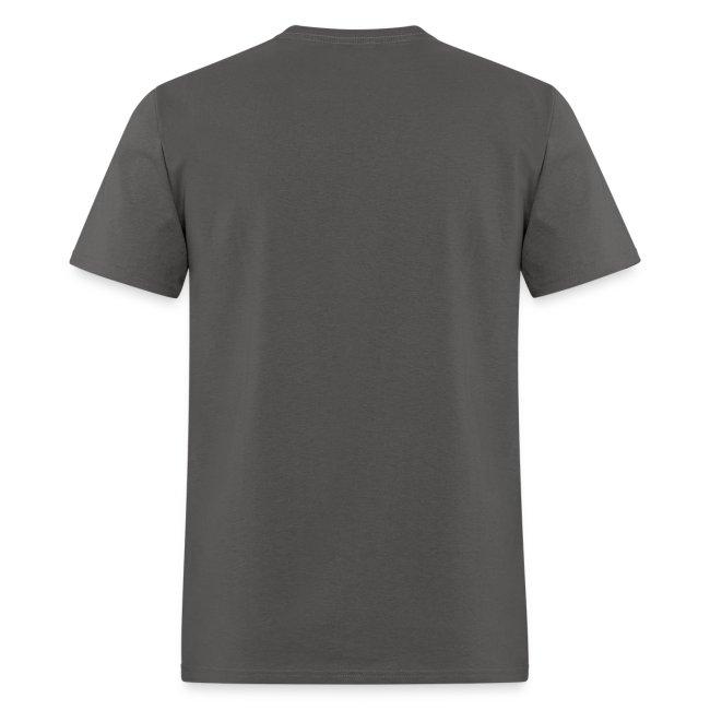 TPFKA T-Shirt Charcoal