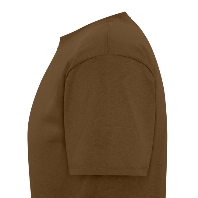 TPFKA T-Shirt Brown