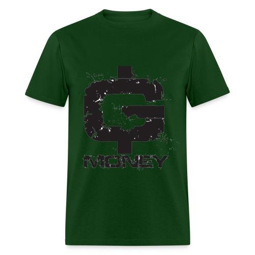 G MONEY - Men's T-Shirt
