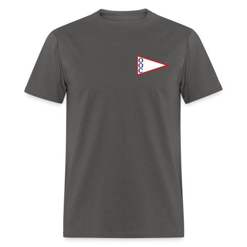 OOC Burgee T-Shirt Mens - Men's T-Shirt