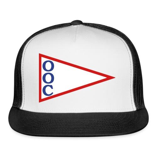 OOC Burgee Trucker Hat - Trucker Cap