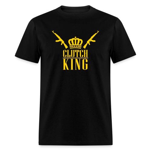 Counterstrike T-shirt Clutch King Cyka Blyat - Men's T-Shirt