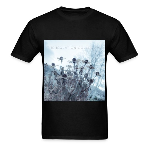 The Isolation Collective T - Men's T-Shirt