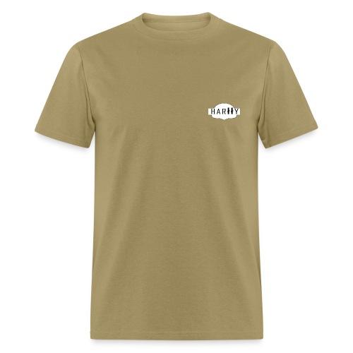 Harłły Crest T - Men's T-Shirt