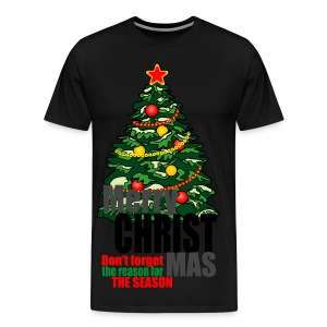 christmas shirt - Men's Premium T-Shirt