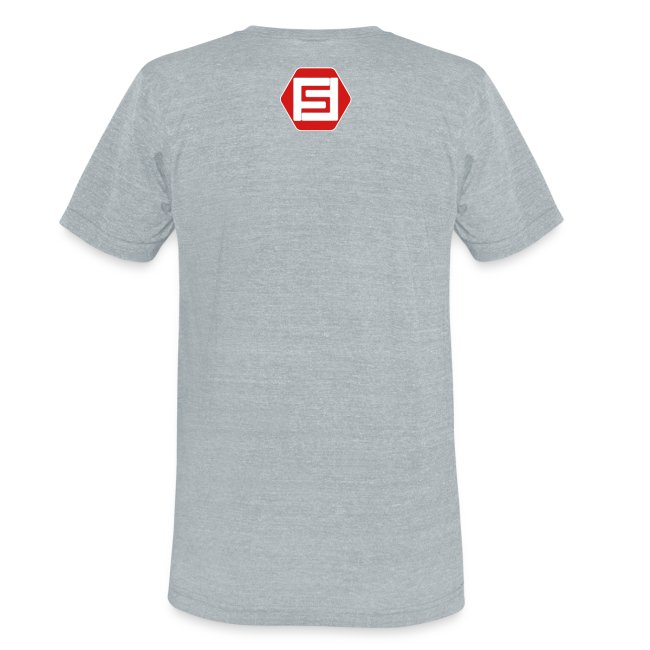 Comfy FSF Stacked Tee