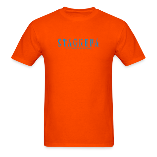 Stand Out - Men's T-Shirt
