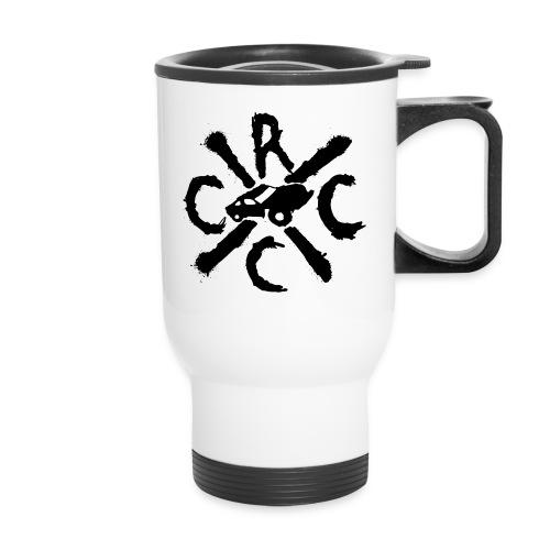 CCxRC Travel Mug - Travel Mug