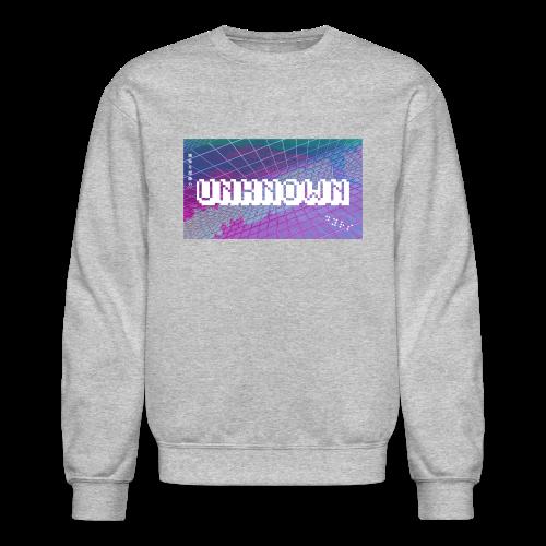 UNKNOWN A E S T H E T I C - Crewneck Sweatshirt - Crewneck Sweatshirt