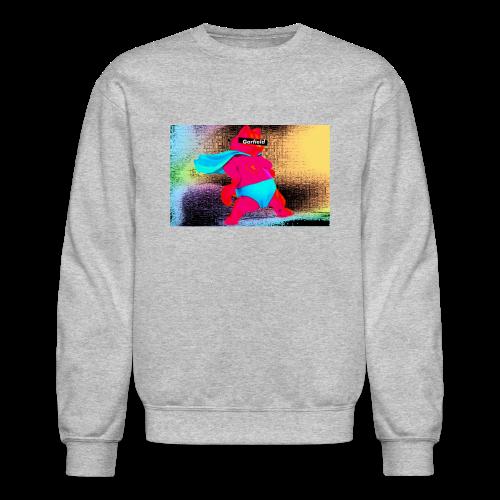 GARFIELD A S T H E T I C - Long Sleeve Sweater - Crewneck Sweatshirt