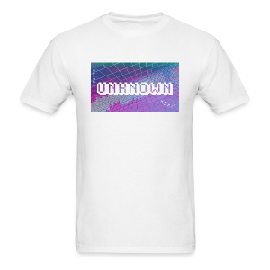 UNKNOWN A E S T H E T I C - Tee - Men's T-Shirt