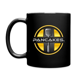 PANCAKES Mug - Full Color Mug