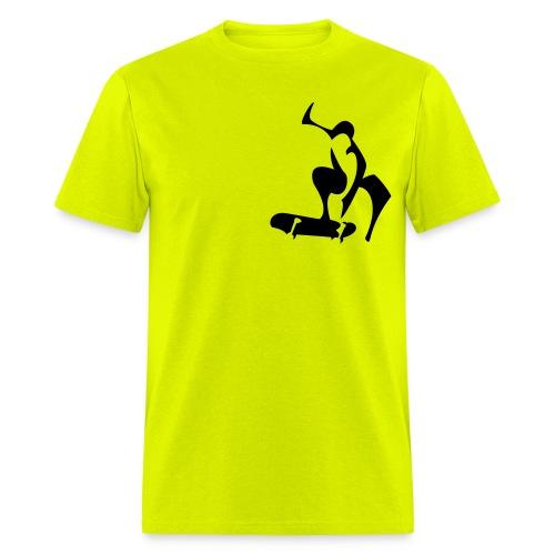 Skateboarding - Men's T-Shirt