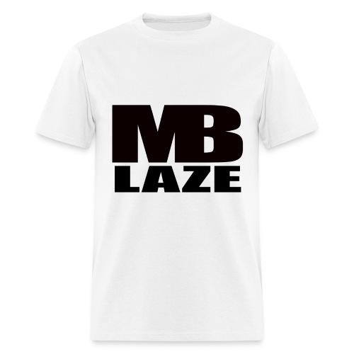 MC Blaze Mens Tee - Men's T-Shirt