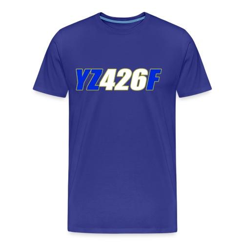 yz426f - Men's Premium T-Shirt