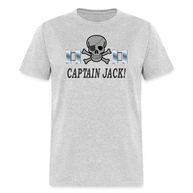 Capt Jack