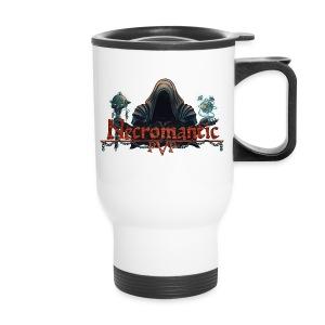 NecromanticPvP Travel Mug - Travel Mug