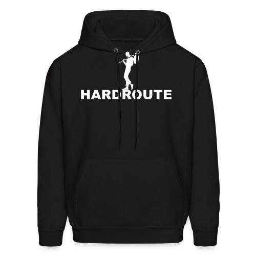HARDROUTE Hooded Sweatshirt - Men's Hoodie