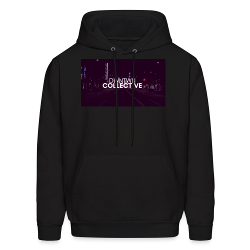 The Collective - M/W Hoodie - Men's Hoodie