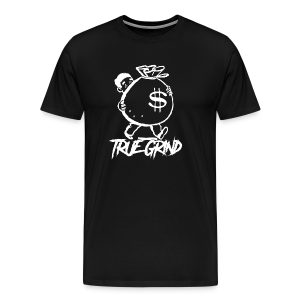 True Grind - Men's Premium T-Shirt