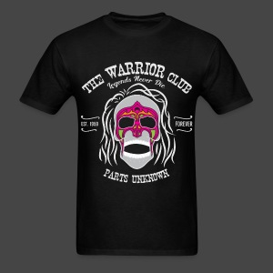 Ultimate Warrior Warrior Club Limited Edition Variant Shirt - Men's T-Shirt