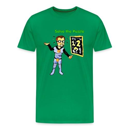 You Had One Job - Men's Premium T-Shirt