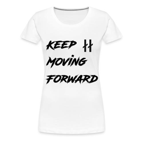 Harłły KMF T - Women's Premium T-Shirt