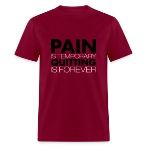 Motivation - Men's T-Shirt