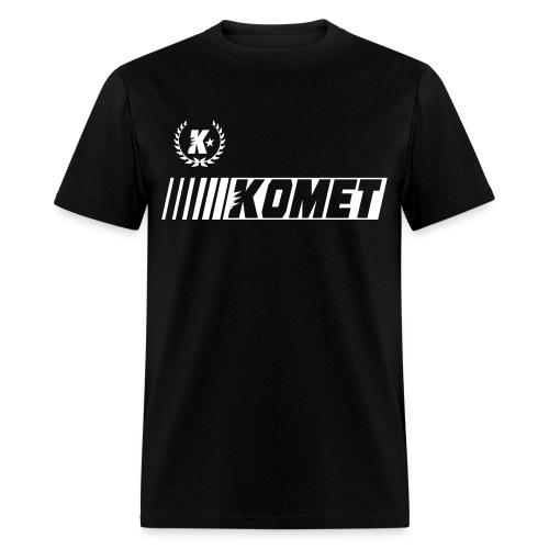 Komet Racer - Men's T-Shirt