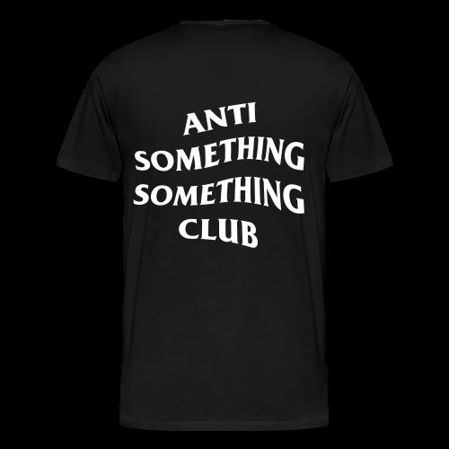 ASSC - Men's Premium T-Shirt