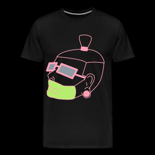 STUPIDkid - Men's Premium T-Shirt