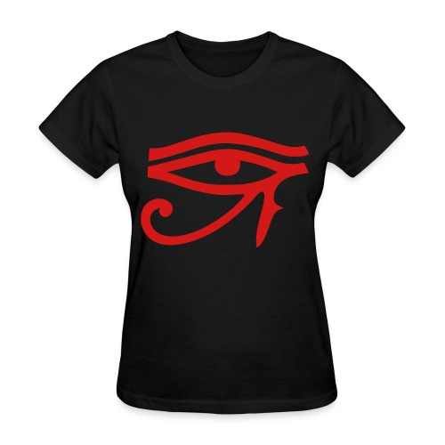 Eye of Horus - Women's T-Shirt