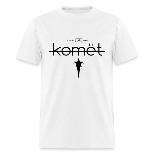 Komet 2.0 - Men's T-Shirt