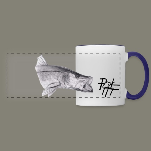 Snook Mug - Panoramic Mug