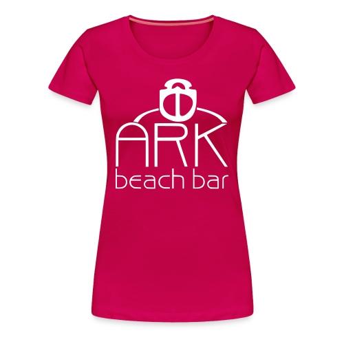 ARK VAL1601 FEMALE - Women's Premium T-Shirt