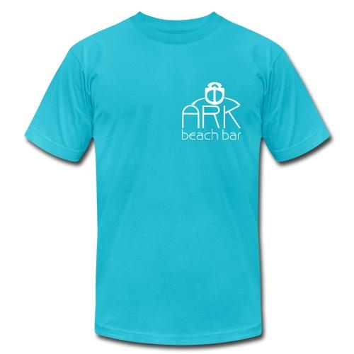 ARK STU1602 MALE - Men's Fine Jersey T-Shirt