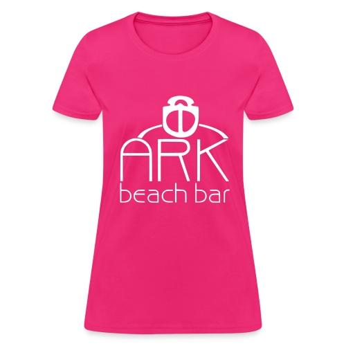 ARK VAL1602 FEMALE - Women's T-Shirt