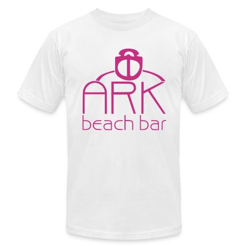 ARK EXP1601 MALE - Men's Fine Jersey T-Shirt