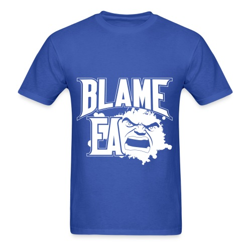 Blame EA T-Shirt - Men's T-Shirt