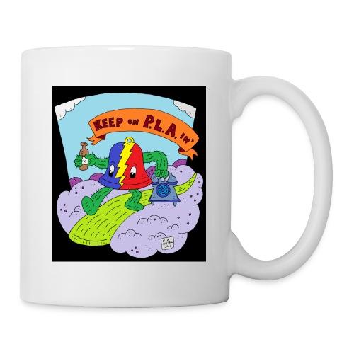 PLA MUG  - Coffee/Tea Mug