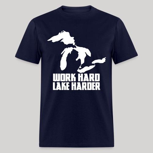 Lake Harder