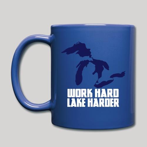 Lake Harder - Full Color Mug