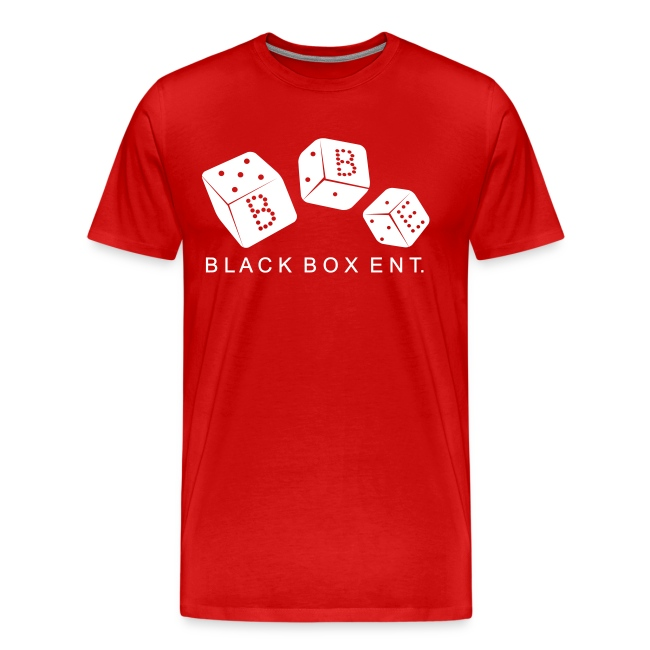 BBE Shirt (red/wht)